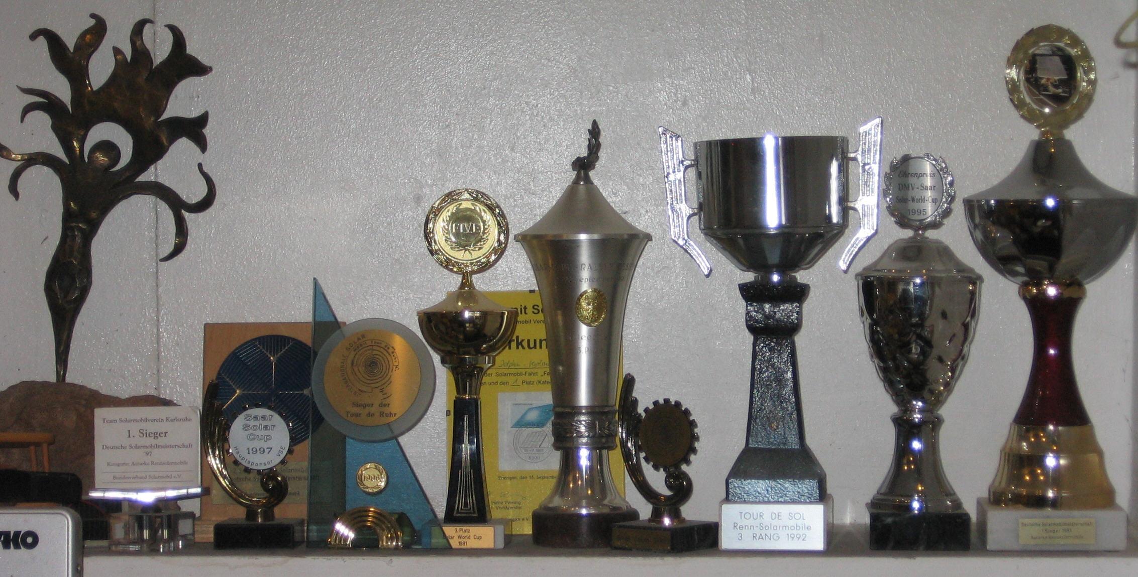 Pokale II